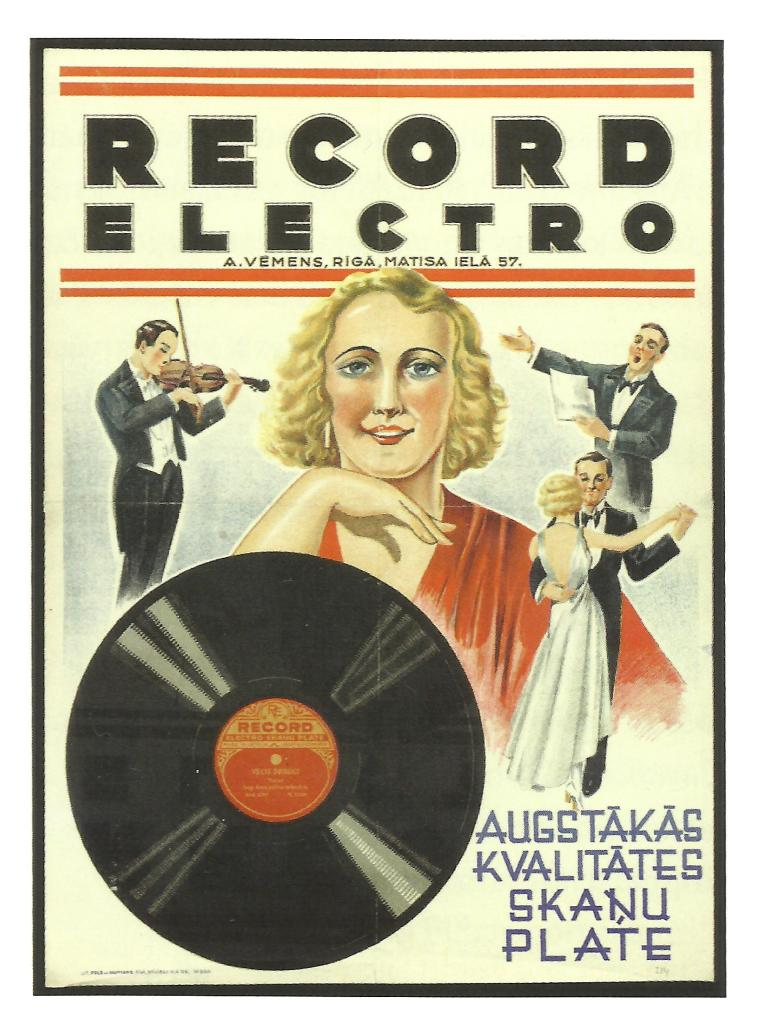Record Electro
